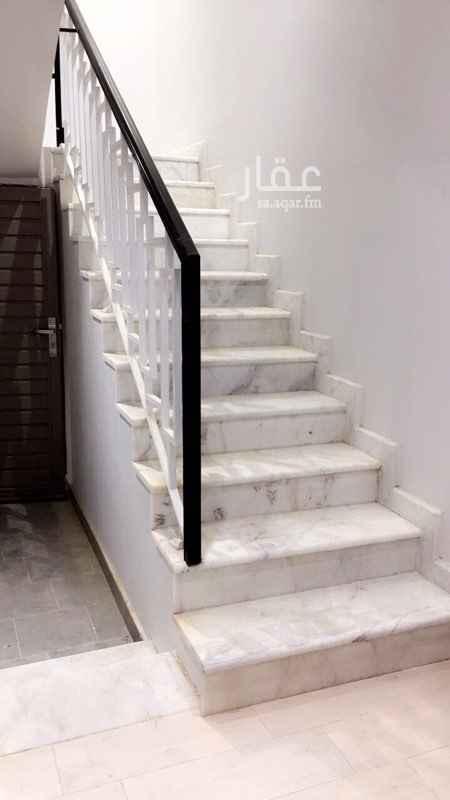 1471172 شقة جديدة علوية في فيلا شغل شخصي تشطيب ديلوكس مدخلين اجباس موديرن اضاءات مخفيه مع فوانيس جدارية