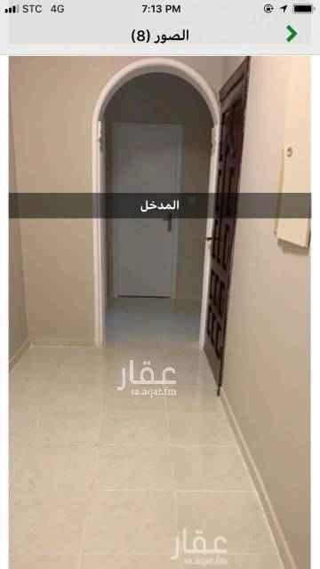 1558769 شقة في حي التوفيق تتكون من اربع غرف جديدة لم تسكن بعد في الدور الاول  في بناية جديدة  الرجاء الاتصال من الساعة 6 م الى الساعة 1.30 ص  توقيت رمضان بارك الله فيكم  0509962022