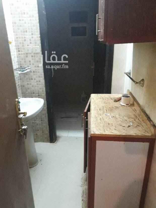 1586555 غرفه وحمام ومطبخ عزاب للايجار حي اليرموك الغربي  في عماره