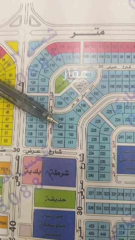 1688748 للبيع ارض في مخطط الكوثر بالعزيزيه الخبر مساحه ٧٧٠متر شارع ٢٠غرب مطلوب ٤١٠الف  ٠٥٣٣٢٠٩١١٣