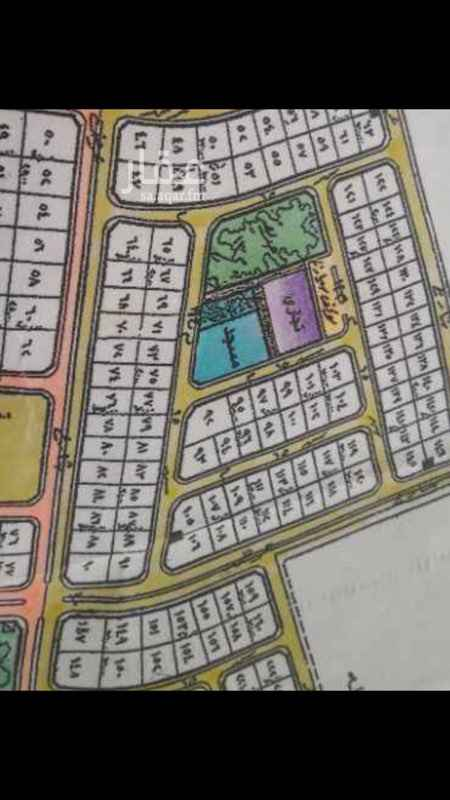 1803130 ارض سكنيه بموقع مميز : مقابله مول تجاري ومسجد وحديقه كبيره   سعر نهائي غير قابل للتفاوض