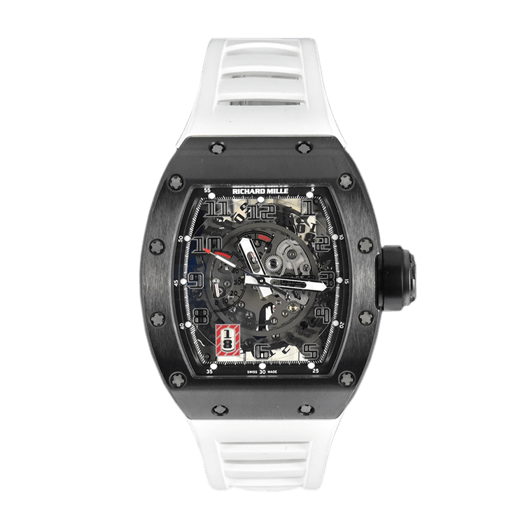 Richard Mille RM030 'Black Out'