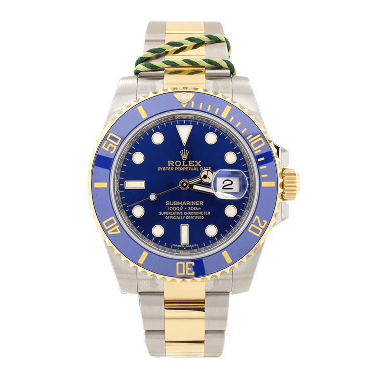 Rolex Submariner Date Model Ref. 116613LB