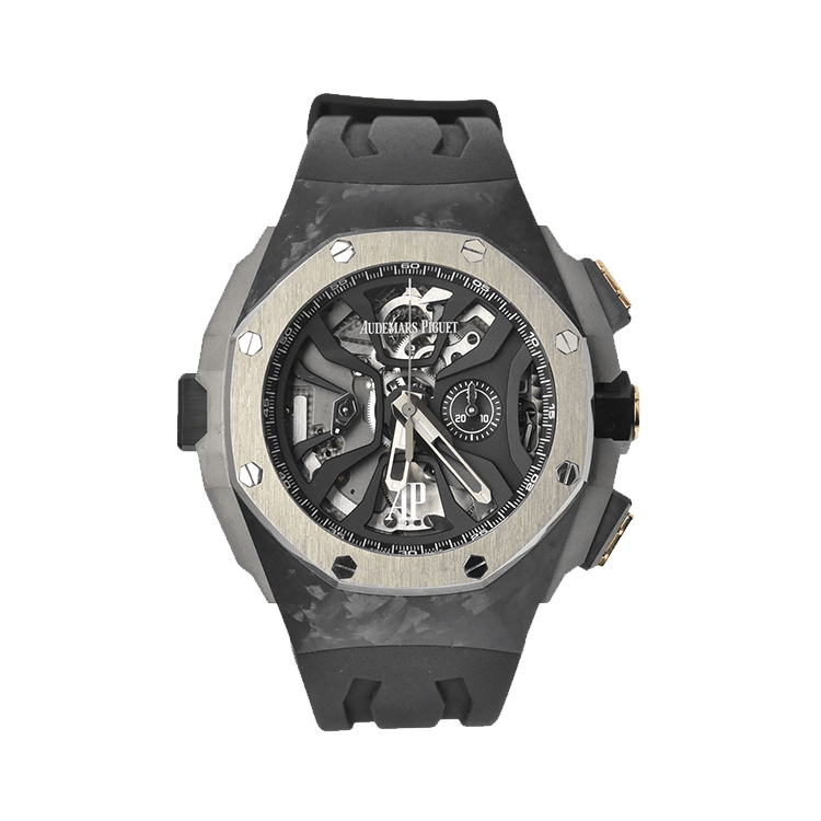 Audemars Piguet Royal Oak Concept Michael Schumacher Laptimer