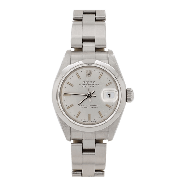 Rolex Lady-Datejust Model 79160