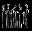 Rural Evaneglism Network Logo