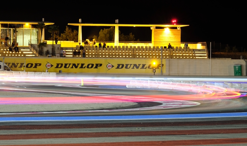 EWC Dunlop Independent Trophy: €30,000 in prize money at the Bol d'Or