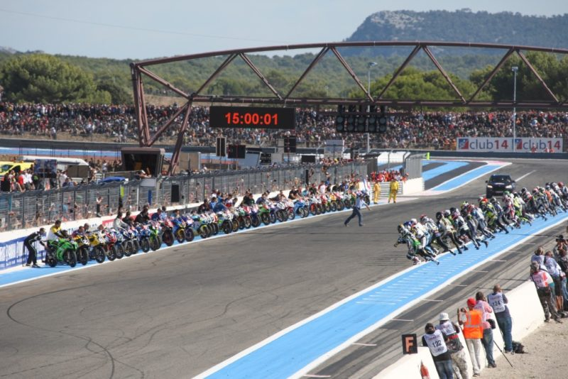 Bol d'Or set to be a scintillating race