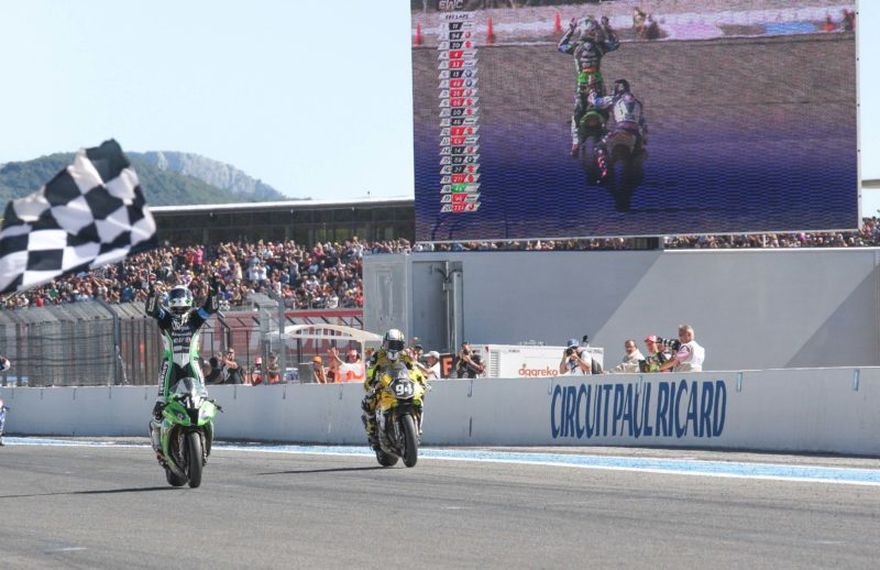 Watch the Bol d'Or live