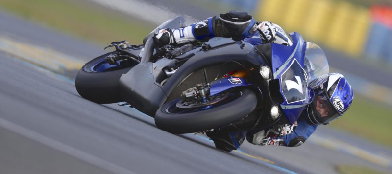 YART Yamaha impresses at Le Mans