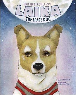 Laika, Perra espacial soviética