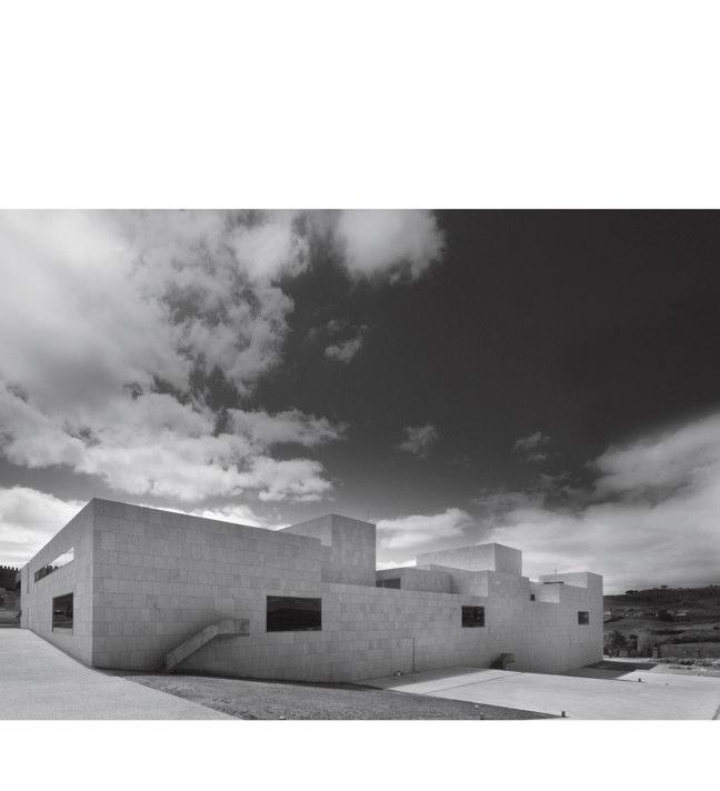Francisco Mangado – Centro de Exposiciones y Congresos de Ávila - Preview 12