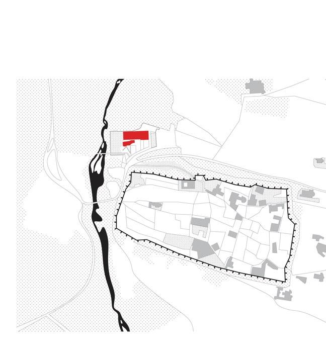 Francisco Mangado – Centro de Exposiciones y Congresos de Ávila - Preview 13