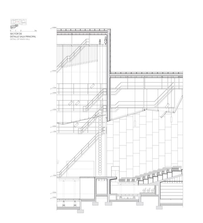 Francisco Mangado – Centro de Exposiciones y Congresos de Ávila - Preview 15
