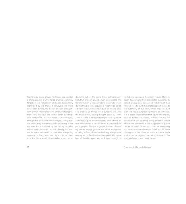 Francisco Mangado – Centro de Exposiciones y Congresos de Ávila - Preview 3