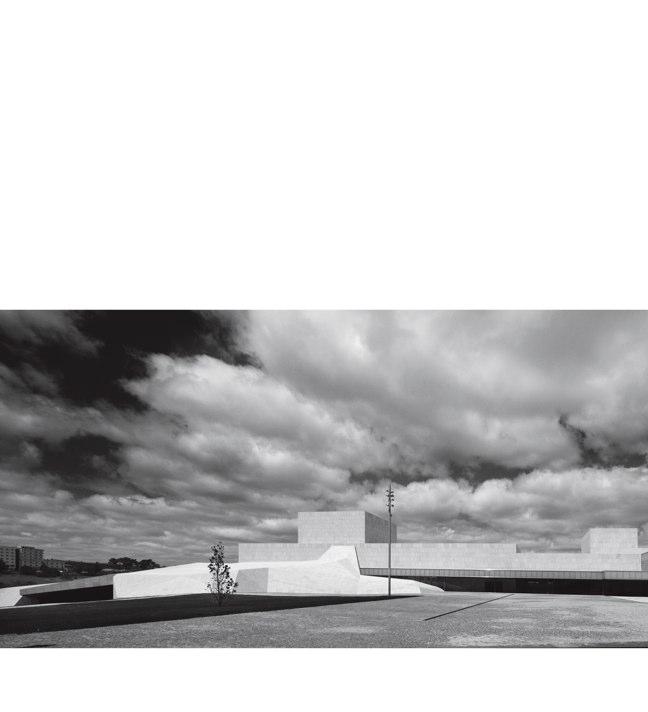 Francisco Mangado – Centro de Exposiciones y Congresos de Ávila - Preview 5