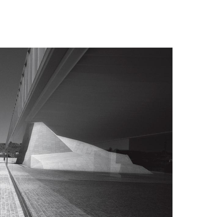 Francisco Mangado – Centro de Exposiciones y Congresos de Ávila - Preview 6