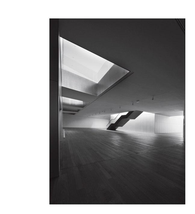 Francisco Mangado – Centro de Exposiciones y Congresos de Ávila - Preview 8