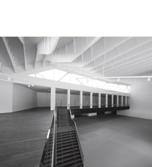 Francisco Mangado – Centro de Exposiciones y Congresos de Ávila - Preview 9