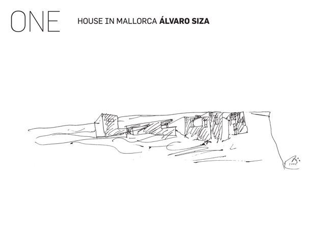 ONE Alvaro siza