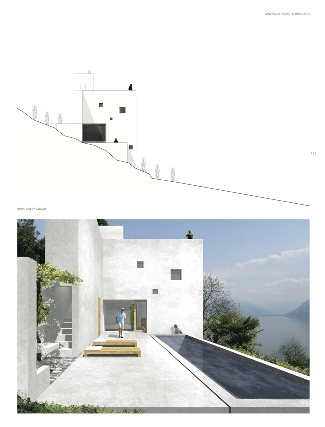 A.mag 02 WESPI DE MEURON ROMEO architects - Preview 6