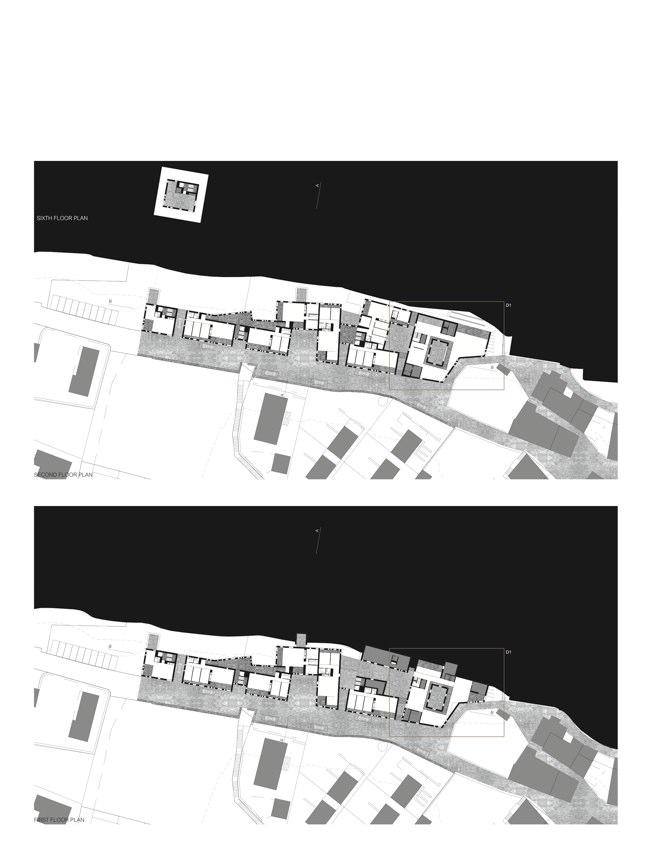 A.mag 02 WESPI DE MEURON ROMEO architects - Preview 9