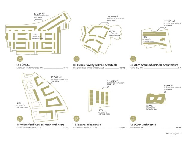 a+t density book · Density projects - Preview 10