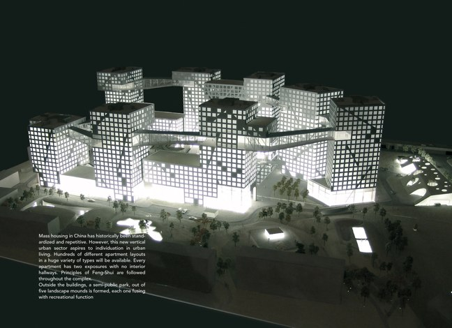 a+t density book · Density projects - Preview 14