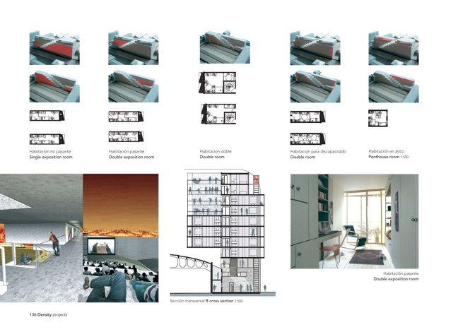 a+t density book · Density projects - Preview 15