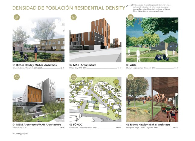 a+t density book · Density projects - Preview 7