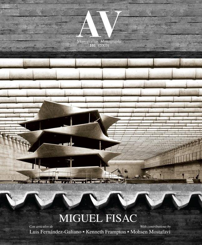 AV Monografías 101 MIGUEL FISAC