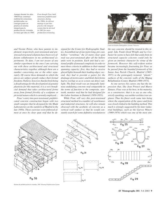 AV Monografías 101 MIGUEL FISAC - Preview 2