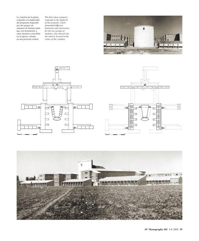 AV Monografías 101 MIGUEL FISAC - Preview 4