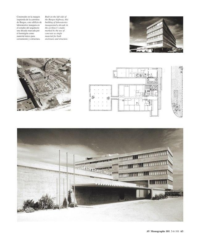 AV Monografías 101 MIGUEL FISAC - Preview 5