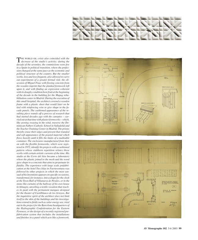 AV Monografías 101 MIGUEL FISAC - Preview 7