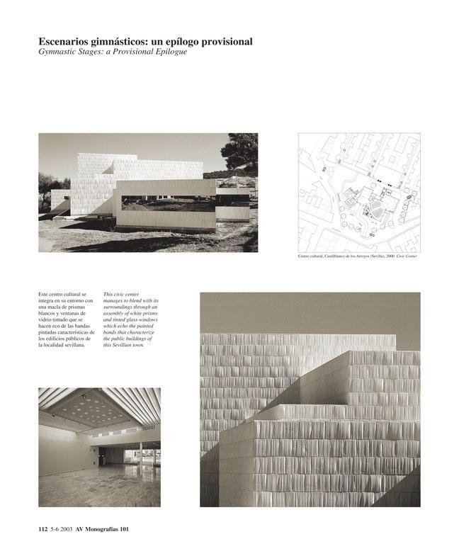 AV Monografías 101 MIGUEL FISAC - Preview 9