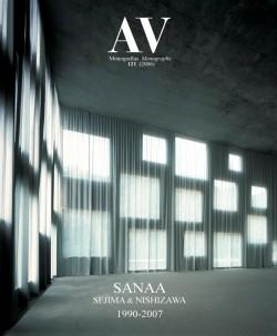 AV Monografias 121 SANAA Sejima & Nishizawa