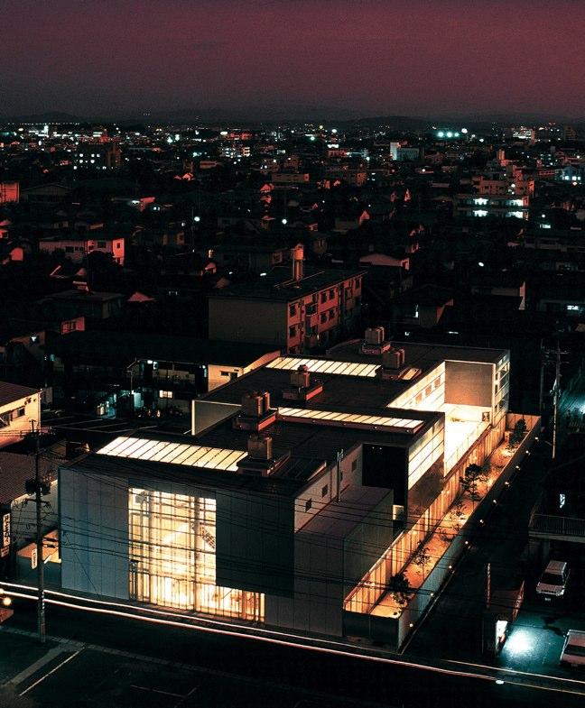 AV Monografias 121 SANAA Sejima & Nishizawa - Preview 2