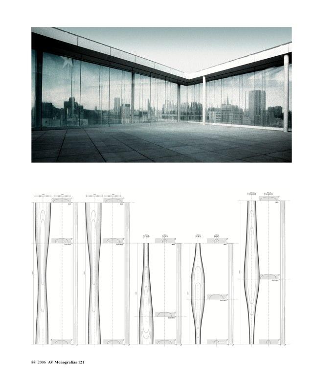 AV Monografias 121 SANAA Sejima & Nishizawa - Preview 7