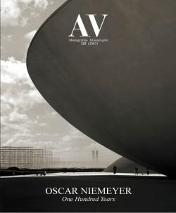 AV Monografías 125 OSCAR NIEMEYER