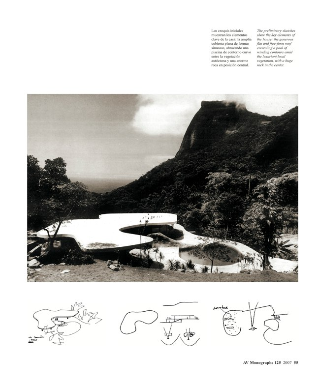 AV Monografías 125 OSCAR NIEMEYER - Preview 6