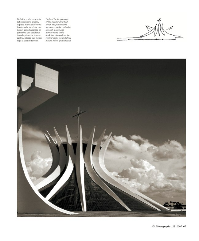 AV Monografías 125 OSCAR NIEMEYER - Preview 7
