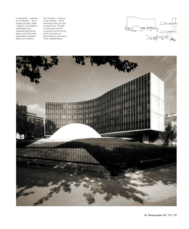 AV Monografías 125 OSCAR NIEMEYER - Preview 8