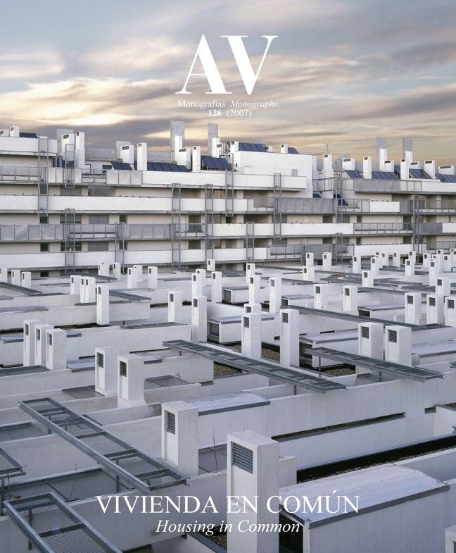 AV Monografías 126 VIVIENDA EN COMÚN