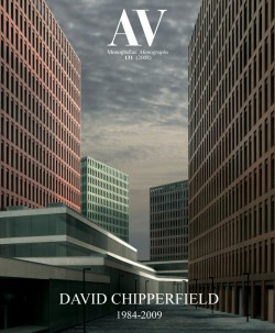AV Monografias 131 DAVID CHIPPERFIELD