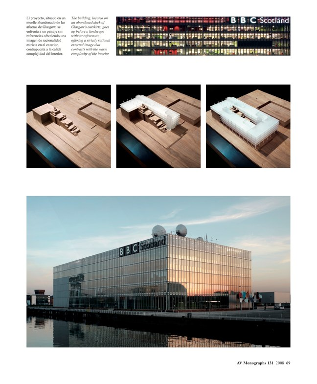 AV Monografias 131 DAVID CHIPPERFIELD - Preview 5