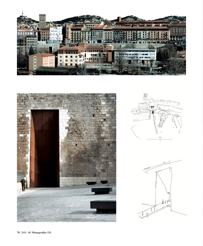AV Monografias 131 DAVID CHIPPERFIELD - Preview 6