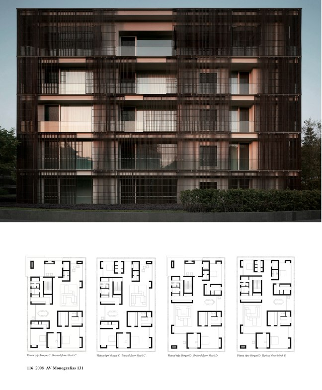AV Monografias 131 DAVID CHIPPERFIELD - Preview 8