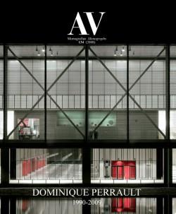 AV Monografías 134 DOMINIQUE PERRAULT