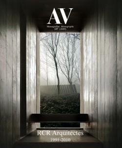 AV Monografias 137 RCR Arquitectes